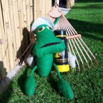 הדברה ירוקה נמלים